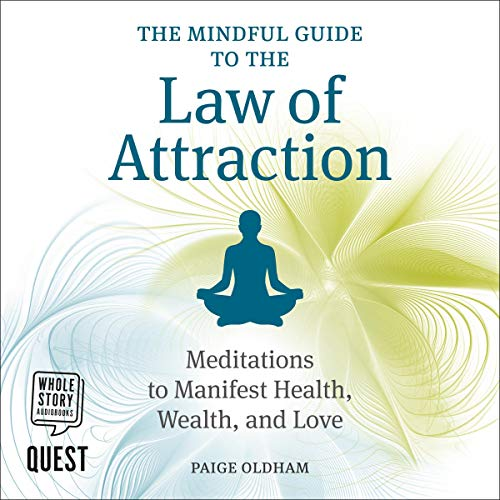 The Mindful Guide to the Law of Attraction cover art