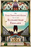 Guide to Elizabethan England Book Cover