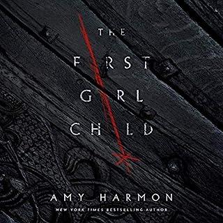 Page de couverture de The First Girl Child