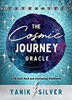 The Cosmic Journey Oracle: A 55-Card Deck and Journaling Guidebook