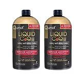 Qunol Liquid CoQ10 100mg, Superior Absorption...