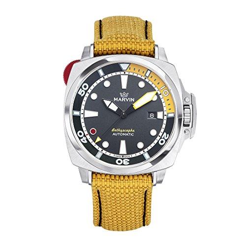 Marvin Swiss Automatic Men's Pro Dive...