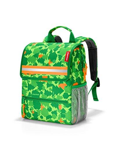 reisenthel backpack kids Kinder-Rucksack 21 x 28 x 12 cm/5 l / greenwood