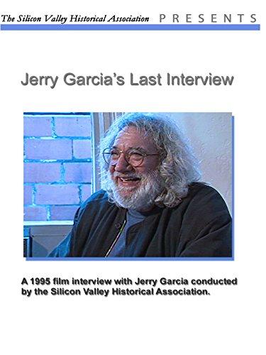 Jerry Garcia's Last Interview