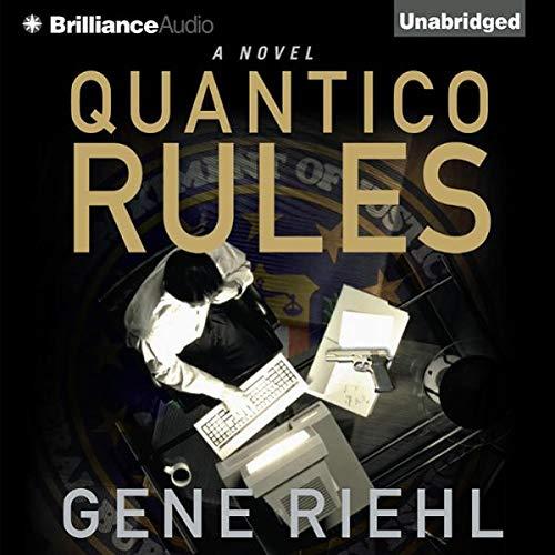 Quantico Rules cover art