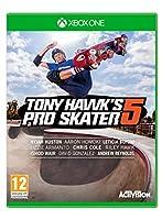 Tony Hawks Pro Skater 5 XBOX One Game