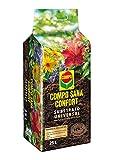 Blumentopf Erde COMPO COMPO SANA Komfort 25L
