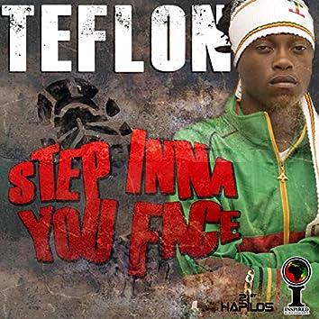 Step Inna You Face - Single