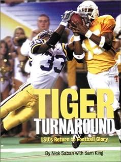 Tiger Turnaround: Lsu's Return to Football Glory