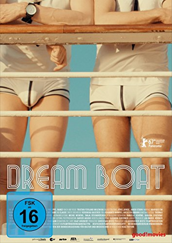Dream Boat [2 DVDs]