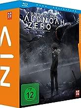 Aldnoah.Zero - 2. Staffel - Gesamtausgabe - [Blu-ray]