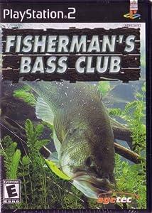 "Fisherman""s Bass Club (Playstation 2)"