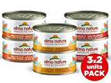 Almo Nature Legend Mega Pack
