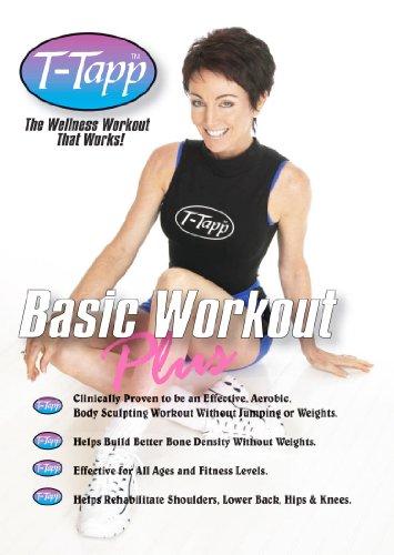 Price comparison product image T-Tapp Basic Workout Plus