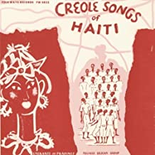 haiti song artists