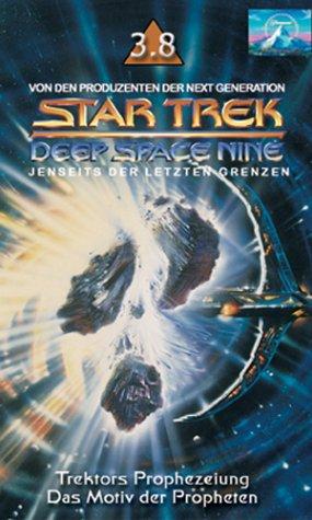 Star Trek - Deep Space Nine 3.08: Trekors Prophezeiung/Das Motiv der Propheten