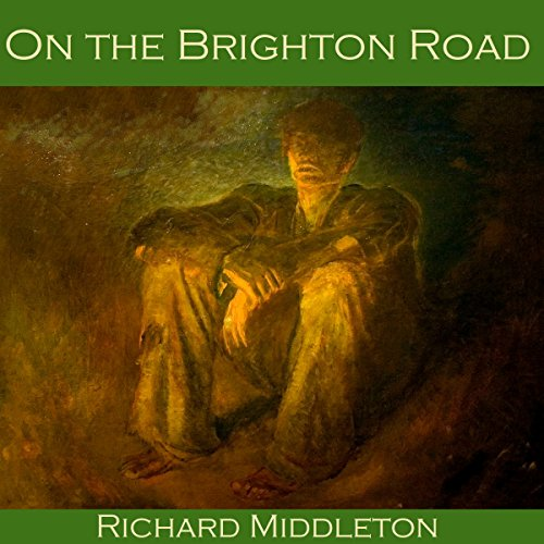 Couverture de On the Brighton Road