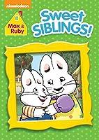 Max & Ruby: Sweet Siblings [DVD]