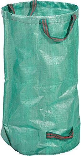 TODAMI Gartenabfalls-584263, grün, 45 x 45 x 75 cm, 140415
