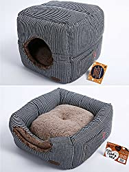 Best Cat Bed for American Shorthair Cats