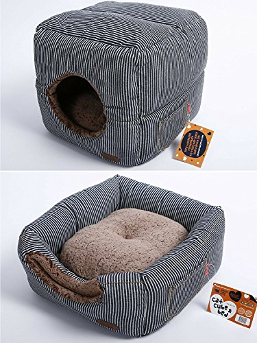 Smiling Paws Cat House & Cat Condo