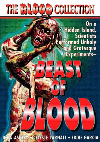 Beast of Blood (The Blood Collection)