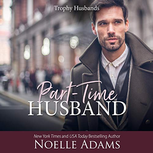 Part-Time Husband cover art