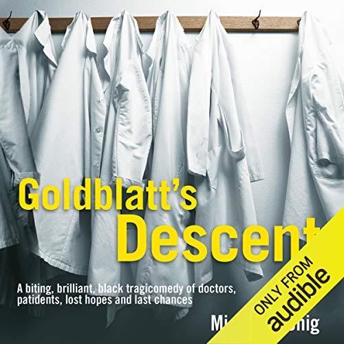 Goldblatt's Descent cover art