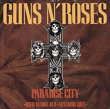 Guns  N  Roses / Paradise City