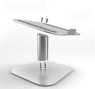 Bijibensanreqi Radiador Portátil De Aleación De Aluminio Vertical con Mayor Disipación De Calor Protección Antideslizante Diseño Cervical (W26 * H16 Cm)