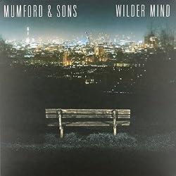 Wilder Mind [Import]