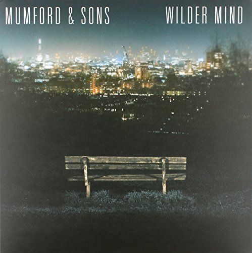Wilder Mind [Import Belge]