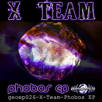 X-Team-Phobos EP