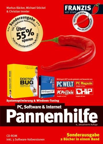 Handbuch Pannenhilfe