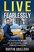 Live Fearlessly: Stand on your own