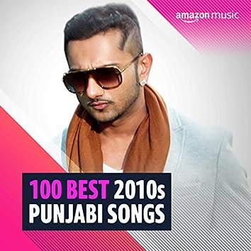 100 Best 2010s Punjabi Songs