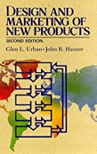 Design and Marketing Of New Products (2nd Edition)
