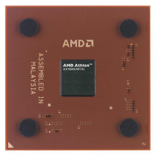 Price comparison product image AMD Athlon¿ XP 1900