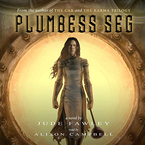 Plumbess Seg  By  cover art