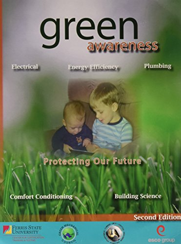 Green Awareness Second Edition