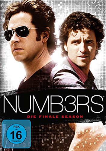 Season 6 (4 DVDs)