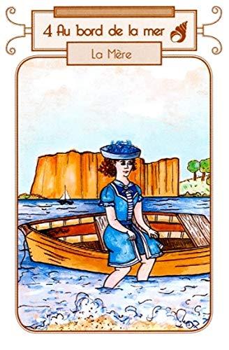 France Cartes - Jeu de carte - Jeu A L'Ancienne