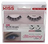 Kiss Blooming Lashes Tulip (3 Pack)