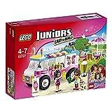 LEGO Juniors - Camión de Helados de Emma (6135850)