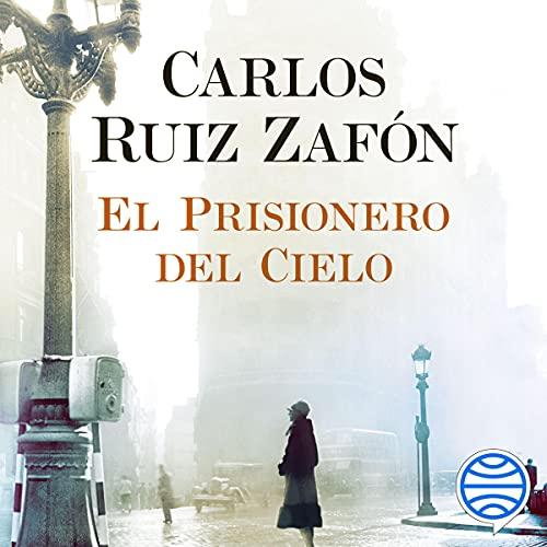 El Prisionero del Cielo Titelbild