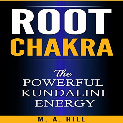 Root Chakra audiobook cover art