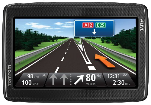 TomTom GO Business EU 45 - GPS para coches de 4.3
