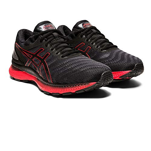 ASICS Gel-Nimbus 22 Running Shoes - AW20-14 Black