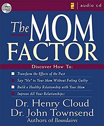 The Mom Factor by Henry Cloud (2007-05-27)