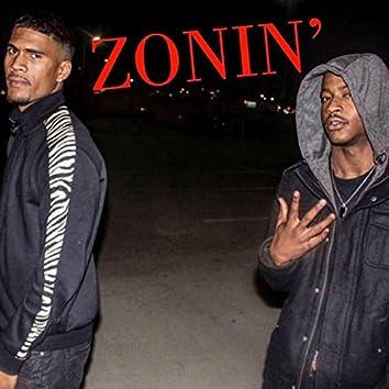 Zonin' (feat. Br5ze)
